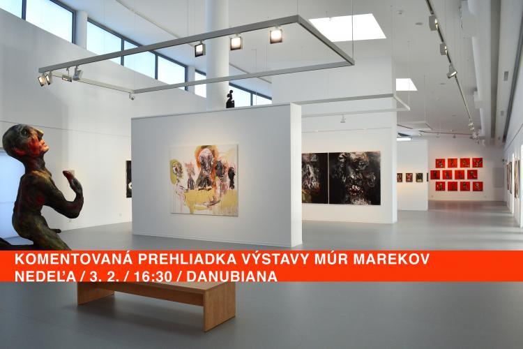 mur marekov komentovana