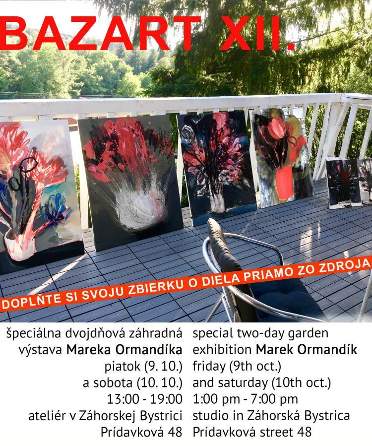 atelier XII BAZART 2020 z